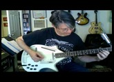 Cool Tool - Jerry Jones Electric Sitar