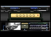 Fender Mustang Floor - MARSHALL Amp Simulation. Patch settings in the video.