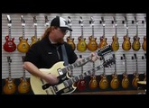 Gibson Custom Shop Alex Lifeson EDS-1275 Demo
