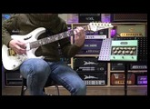Carvin VLD1 Legacy Drive (Vai Pedal) - in a produced Track