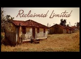 The Reclaimed Limiteds | PRS Guitars