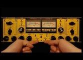 LOOPTROTTER - MONSTER - audio sample on jazz drums 01