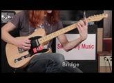 Fender American Professional Telecaster Demo   Swing City Music