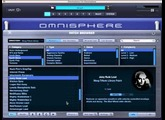 PROJECT PRESET - Omnisphere Bob Moog Tribute - Synth Mono