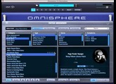 PROJECT PRESET - Omnisphere Bob Moog Tribute - Synth Bass