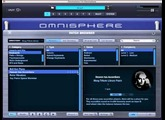 PROJECT PRESET - Omnisphere Bob Moog Tribute - Keyboards