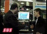 AES'08: Focusrite Saffire Pro 40