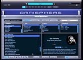 PROJECT PRESET - Omnisphere Bob Moog Tribute - SFX and Noise
