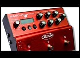 Atomic Amplifire with Celestion IR - 'Vacuous Truth' by Jason Sadites