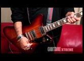 Test : Wild Customs The Vulture Premium - Guitare Xtreme Magazine #56