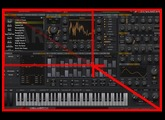 Vengeance Producer Suite - Avenger - Tutorial Video #2: Resizing the GUI