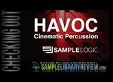 Checking Out Havoc by Sample Logic