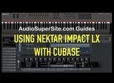 Best MIDI Controller Ever? Using Nektar Impact LX in Cubase