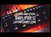 Atomic: AmpliFIRE 12. A first look and listen.