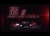 Introducing the Highly Anticipated NS6II