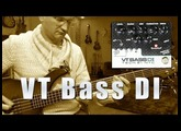 Tech21 VT Bass DI  - Review