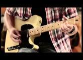【Qsic】Fender USA 1977 Telecaster BLD '77【売約済】