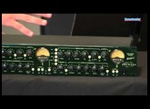 Joe Meek twinQ2 Dual Channel Strip Overview - Sweetwater Sound