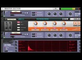 Record Micro Tutorial 11 - Send Effects