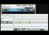 Record micro tutorial 7 - MIDI clips