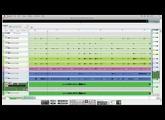 Record micro tutorial 6 - Audio clips