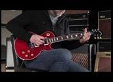 Gibson Custom Shop Alex Lifeson Les Paul Axcess  •  SN: AL1267