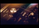 UAD Moog Multimode Filter XL Plug-Ins Collection