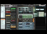 Sound Design w/ Guitar Rig 5 + Maschine - New Effects, Container | NI Komplete 8 Tutorial