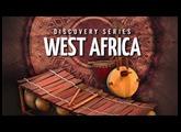 African music Komplete 9