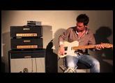 P.A.F '59 Tornade MS - Guitares au Beffroi 2014 par Brice Delage