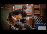 Gibson Byrdland Natural 1963 | CME Vintage Guitar Demo