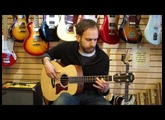 Taylor GS Mini-e Bass 2102207151