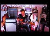 demo Fender Precision bass 1978 HD 720p