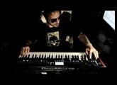 Behringer DeepMind12 Demo