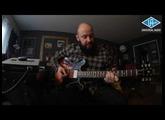 son de Creedence avec des plugins UA: Guitare Obsession