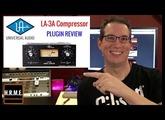 Universal Audio LA3A Compressor - Plugin