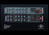 5-Minute UAD Tips: Neve 33609 Compressor
