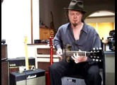 Marshall Class 5 for low volume practice