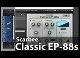 Review: Scarbee Classic EP-88s Electric Piano Library