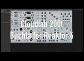 Cloudlab 200t - A Free Buchla Synthesizer for Reaktor 6