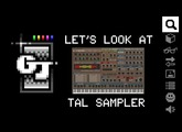 Let's Look at - TAL Sampler