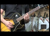 Thank Phil It's FRIDAY!! 1956 Gibson ES-225TD 01298