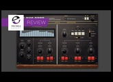 Review - UVS-3200 Virtual Synth By UVI