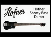 Höfner Shorty Bass