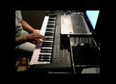 moxf 6-Brass/Wind