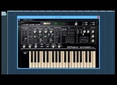 Quick Review - Roland SH2 Plug-out Plug-in