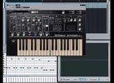 Roland SH-2 plugout/plugin demo