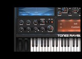 Tone2 Rayblaster Feature Overview