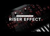Riser Effect