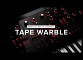Tape Warble